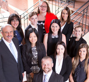 Bainbridge Legal Family Lawyers