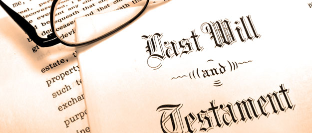 drafting a valid will