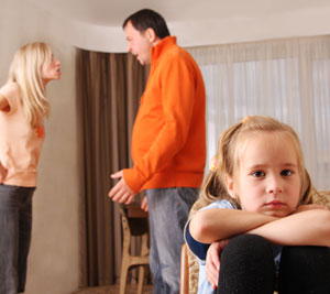 parenting issues in Family Law